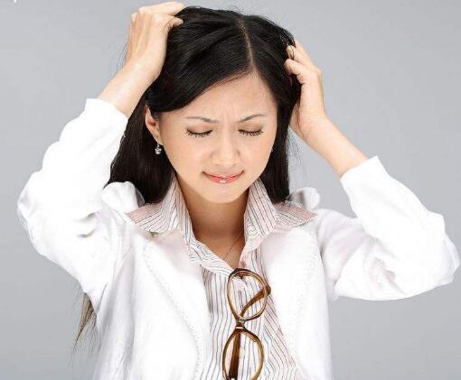 心里烦躁焦虑是什么原因